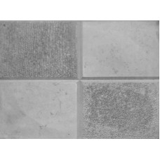 Тротуарная плитка Шахматка (30 мм)